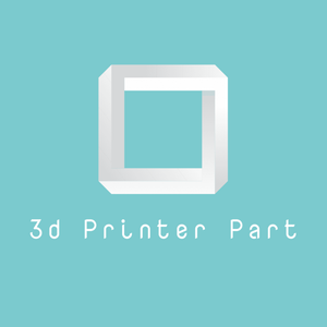 3d Printer Part Gift Card