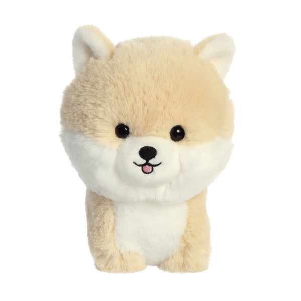 Pomeranian Stuffed Animal