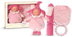 Birth Set with Pink Elf