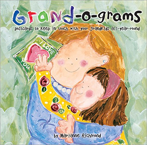 Grand-o-grams Book