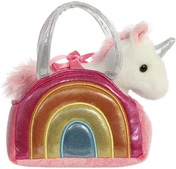 Over The Rainbow Purse