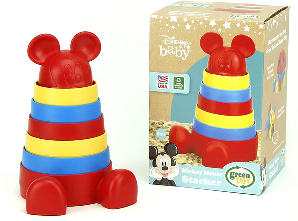 Mickey Mouse Stacker