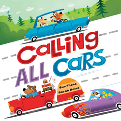 Calling All Cars Book