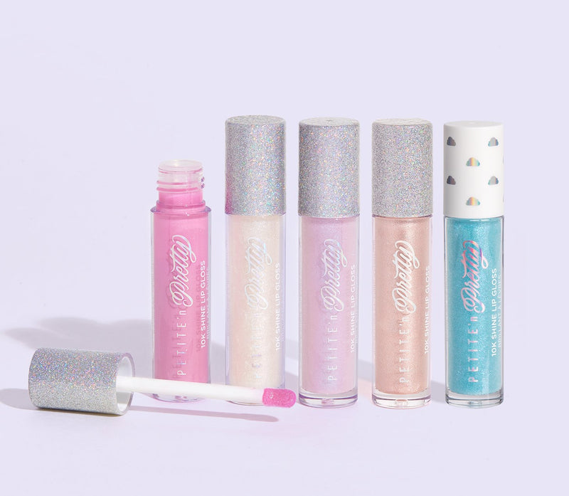 10K Shine Lip Gloss