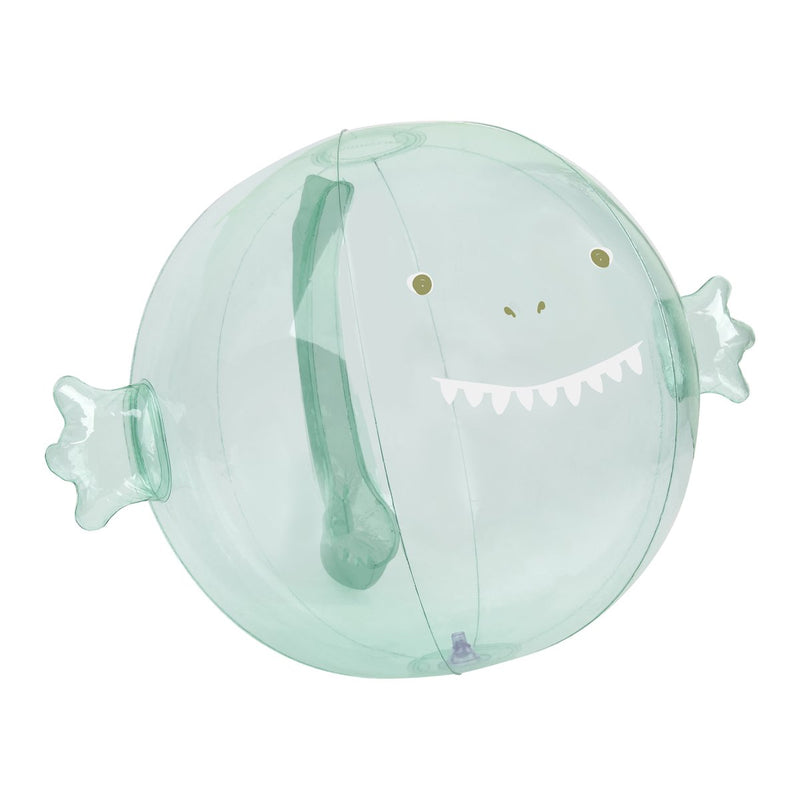 Inflatable Buddy Ball