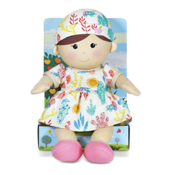 Emmy Cactus Baby Doll