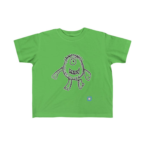 Alien: Toddler T-Shirt | Drewsi Donates