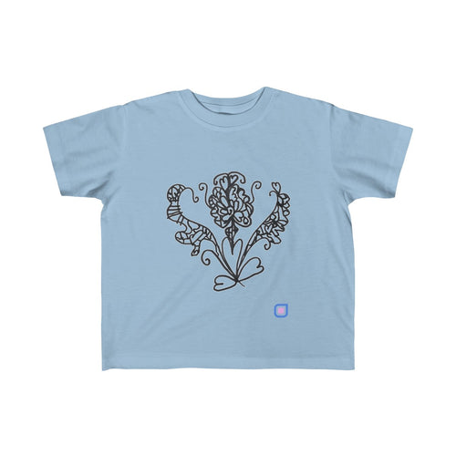 Heart Eagle: Toddler T-Shirt | Drewsi Donates