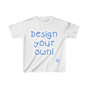 Design Your Own: Youth T-Shirt | Drewsi Donates