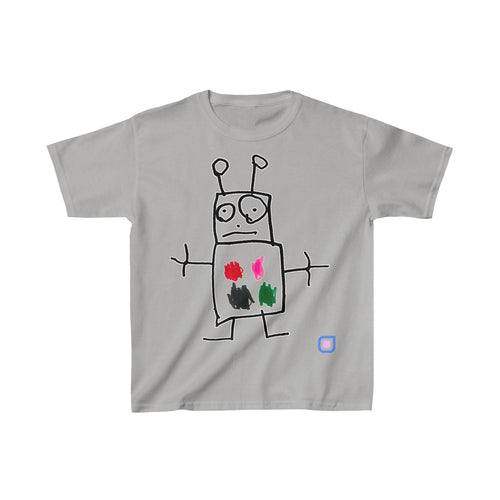 Robot: Youth T-Shirt | Drewsi Donates
