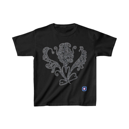 Heart Eagle: Youth T-Shirt | Drewsi Donates