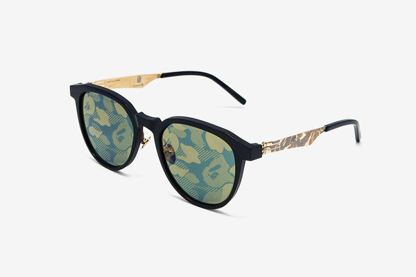 Bape x ic! berlin Sunglasses Limited Edition