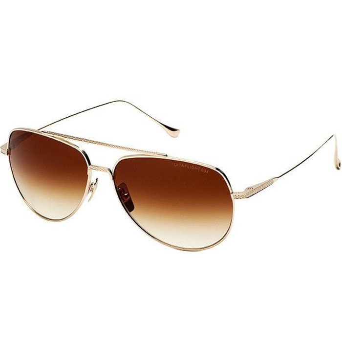 DITA FLIGHT.004 Aviator Sunglasses