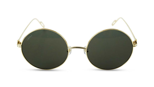 Cartier CT0156S/001 Sunglasses Frame