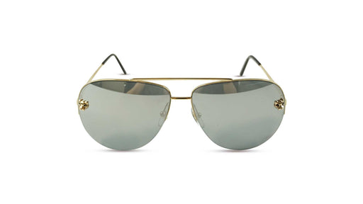 Cartier CT0065S/007 Sunglasses Frame