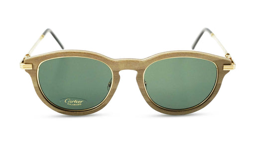 Cartier CT0054S/002 Sunglasses Frame