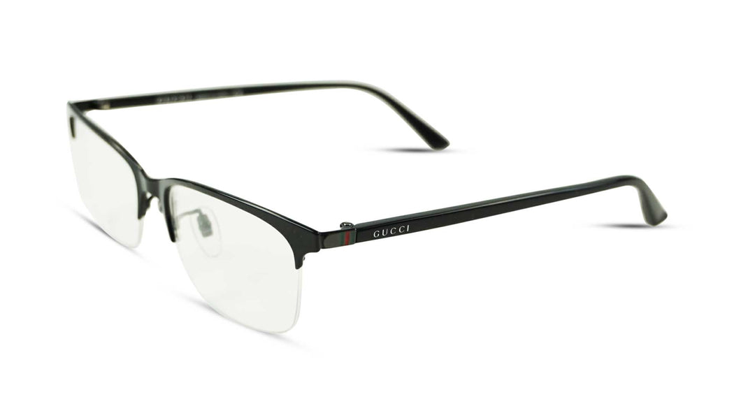 Gucci GG0132OJ/001 Optical Frame