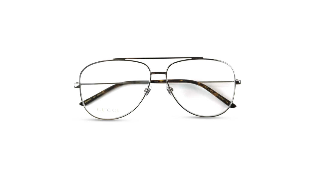 Gucci GG0442O/001 Optical Frame