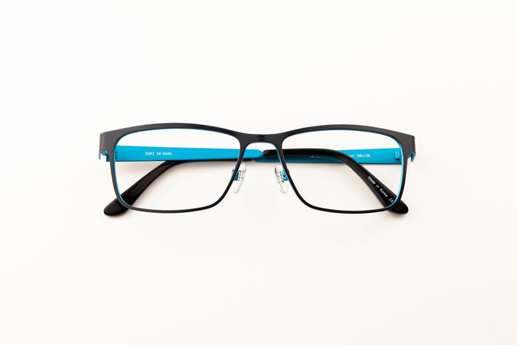 Suki Eyewear SK-2040 Optical Frame