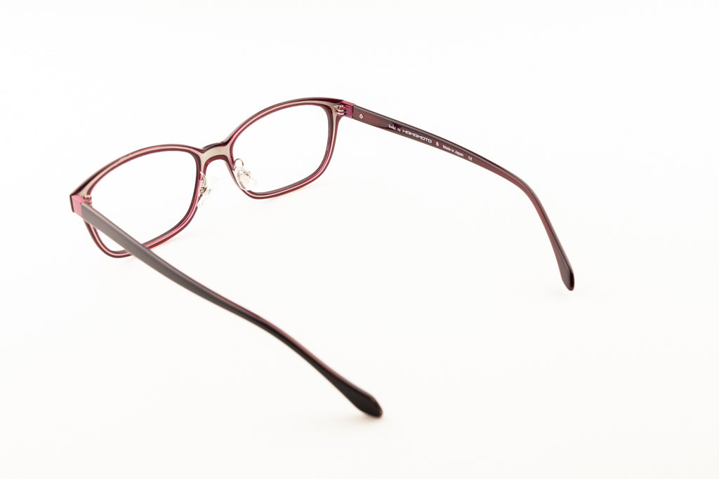 Suki by Hamamoto: Chrysanthemum Optical Frame