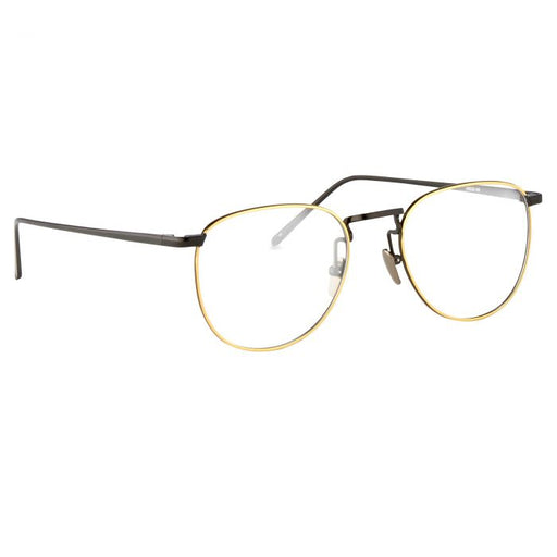 Linda Farrow 494 C4 Oval Optical Frame