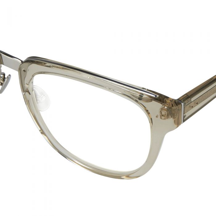Linda Farrow 522 C3 D-Frame Optical Frame