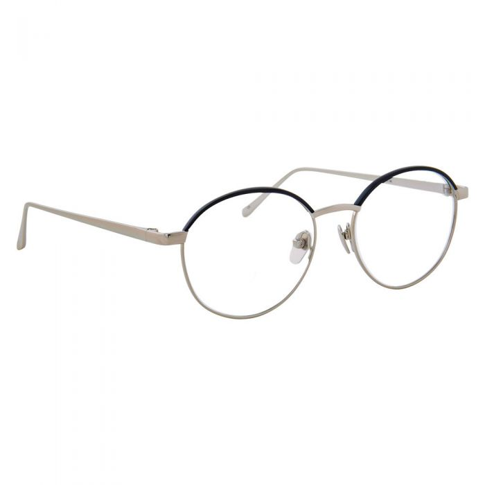 Linda Farrow 580 C3 Oval Optical Frame