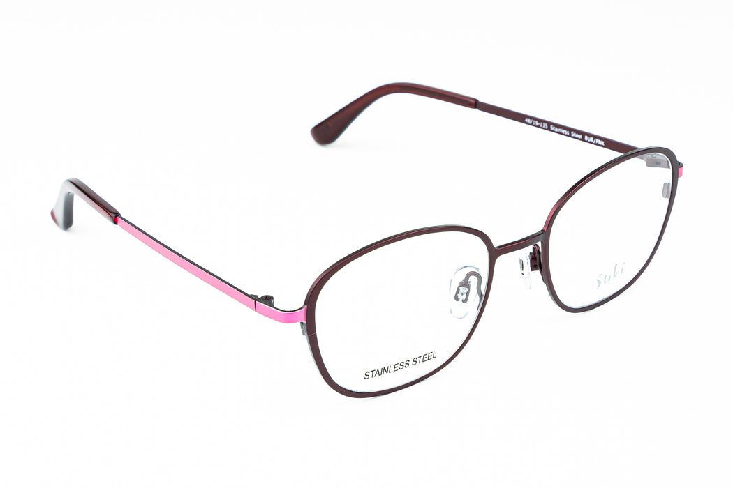 Suki Eyewear SK-1105 Optical Frame