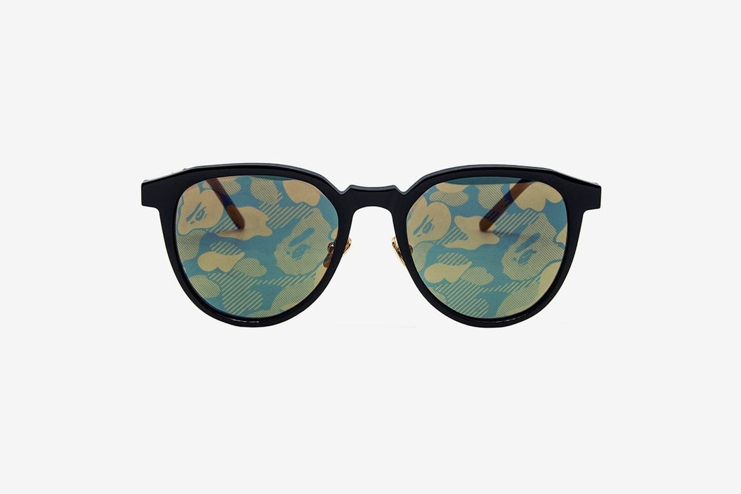 ic! berlin x  Bape Sunglasses