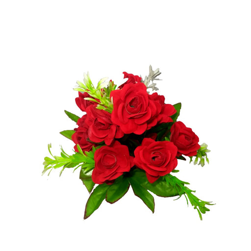 Flower Bunch with Vase (1 Piece) only in Bigswipe
