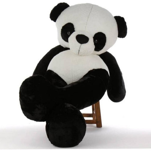 80Cm Panda Soft Toy - 3ft only in Bigswipe