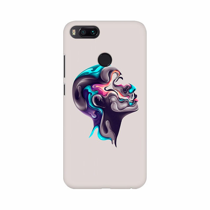 Printed Mobile Case Cover for APPLE IPOD 6 only in Bigswipe