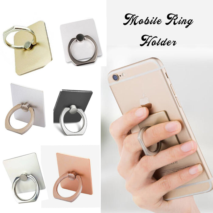 Mobile Ring Holder_Black only in Bigswipe