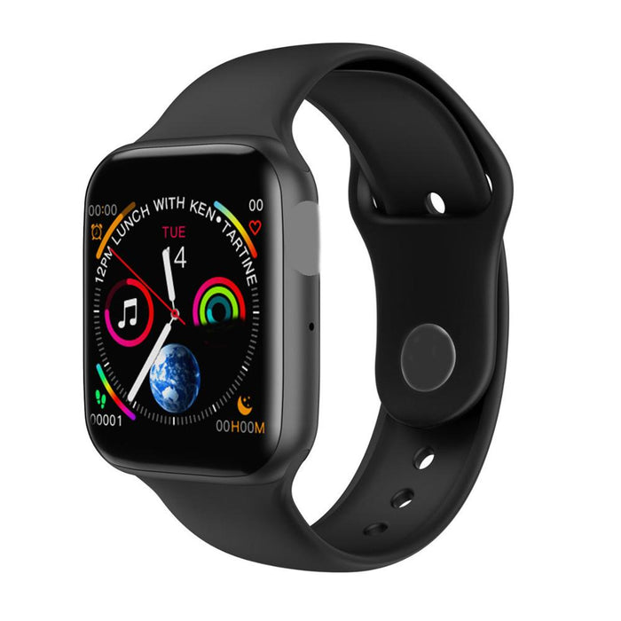 iwo 8 Plus/ecg ppg smart watch men Heart Rate iwo 9 smartwatch iwo 8 /iwo 10 Smart Watch for women/men 2019 for Apple IOS only in Bigswipe