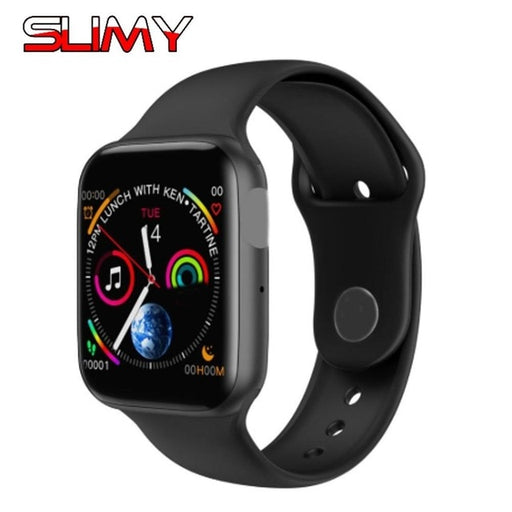 i10 Smart Watch Men Women 44mm 1.54 inch MTK2502 ECG Heart Rate Monitor Sport Activity Tracker Relogio Smartwatch for Apple only in Bigswipe