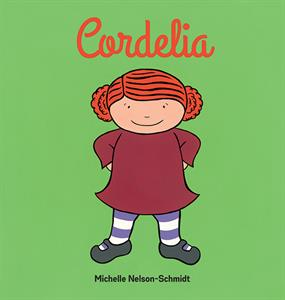 Cordelia Picture Book