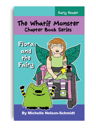 Book 12: Flora and the Fairy - Paperback or Hardback