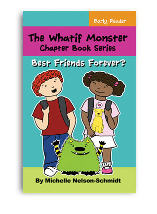 Book 6: Best Friends Forever? - Paperback or Hardback