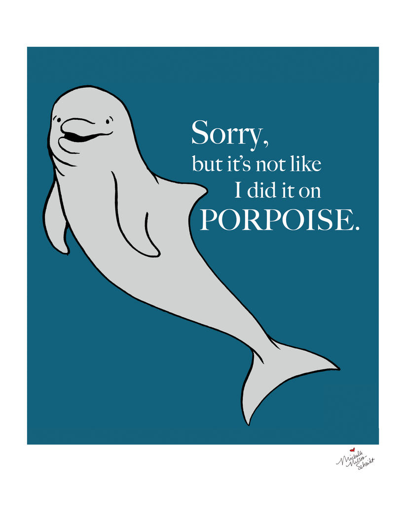 Porpoise Digital Download