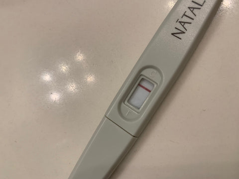 What Does A Positive Pregnancy Test Look Like