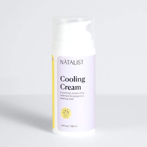 cream for swelling relief