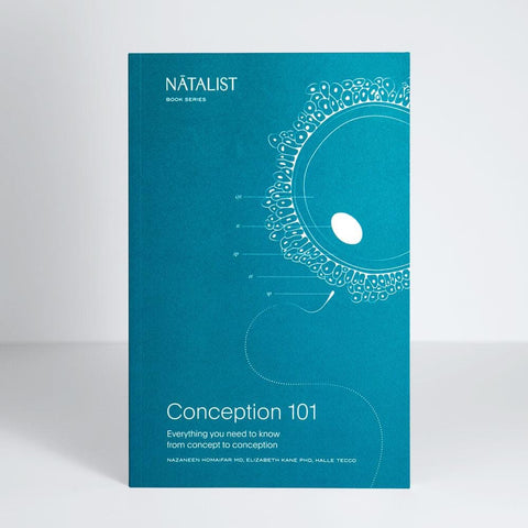 conception and fertility book