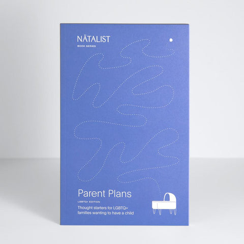 parent plans pre pregnancy planning book