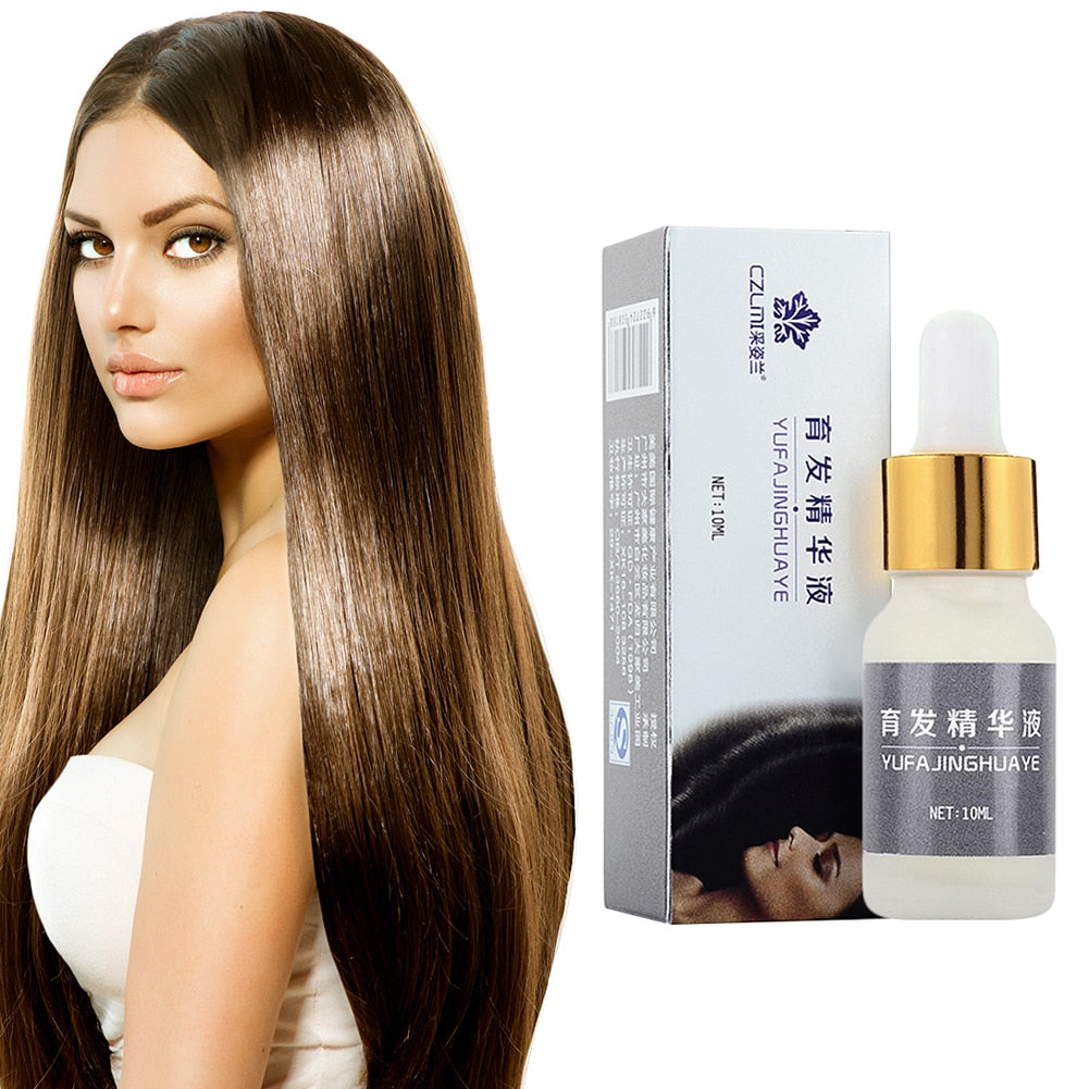 Dense Fast Hair Growth Anti Hair Loss Hair Thickening Hair Essence Oil Nutrition Liquid invalid refund Product TSLM2
