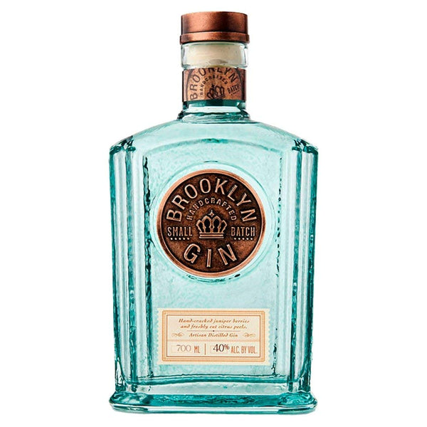 Brooklyn Gin 40% 700ml