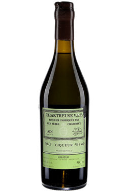 Chartreuse V.E.P Green 54% [700ml]