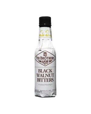 Fee Brothers Black Walnut 150ml