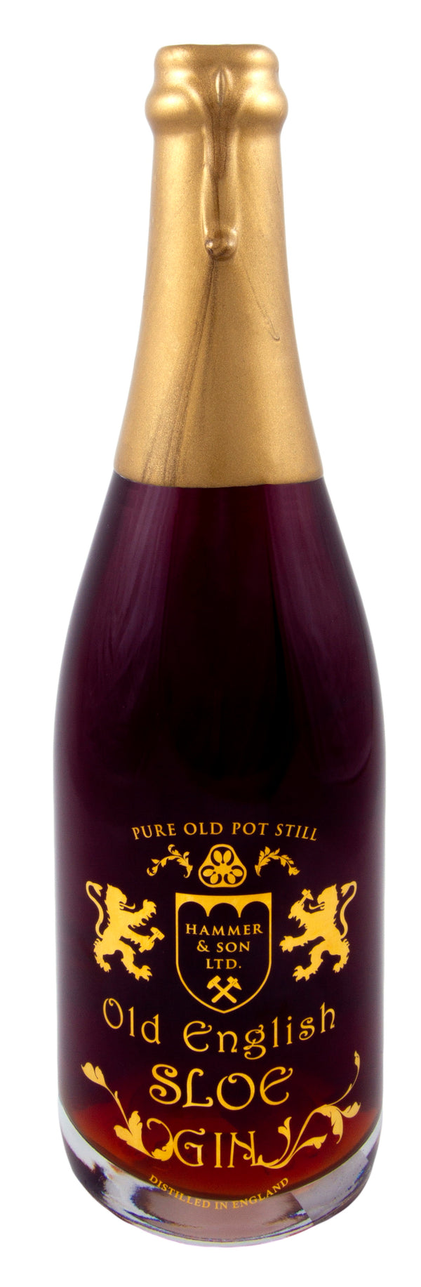Old English Sloe Gin, 30%, 700ml