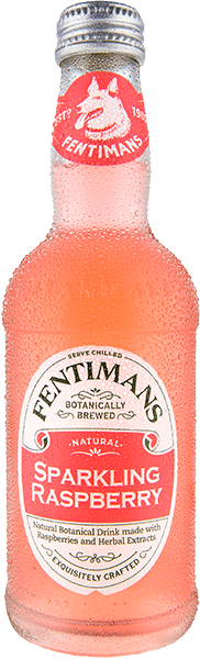 Fentimans Sparkling Raspberry