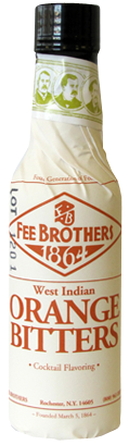 Fee Brother West Indian Orange 150ml